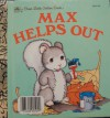 Max Helps Out - Linda Apolzon Neilson, Dorothy M. Stott