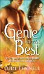 Genie Knows Best - Judi Fennell