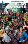 El Universo DC de Alan Moore - Alan Moore, Bill Willingham, Bob Lappan, Anthony Tollin