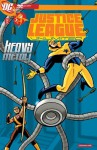 Justice League Unlimited #30 - Mike Baron, Carlo Barberi