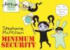 Attitude: Minimum Security - Stephanie McMillan, Ted Rall