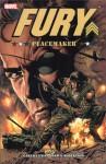 Fury: Peacemaker - Garth Ennis, Darick Robertson