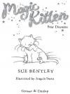 Star Dreams - Sue Bentley