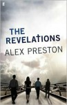 The Revelations - Alex Preston
