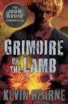 Grimoire of the Lamb - Luke Daniels, Kevin Hearne