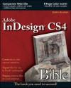 InDesign CS4 Bible - Galen Gruman