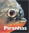 Piranhas - Mary Berendes