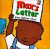 Max's Letter - Ken Wilson-Max