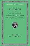 Agis & Cleomenes/Tiberius & Gaius Gracchus/Philopoemen & Flamininus (Lives 10) - Plutarch, Beradotte Perrin, Bernadotte Perrin