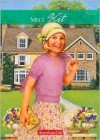 Meet Kit: An American Girl, 1934 - Valerie Tripp, Susan McAliley, Walter Rane