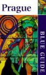Blue Guide Prague - Michael Jacobs