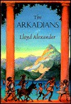 The Arkadians - Lloyd Alexander, Words Take Wing Repertory Company Staff