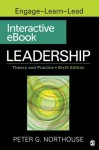 Leadership Interactive eBook: Theory and Practice - Peter G. Northouse