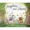 Angelina And Henry (Picture Puffin) - Katharine Holabird, Helen Craig