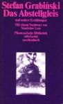 Das Abstellgleis und andere Erzählungen (Phantastische Bibliothek Band 23) - Stefan Grabiński, Klaus Staemmler, Stanisław Lem