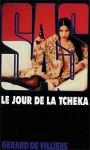 Le jour de la Tcheka - Gérard de Villiers