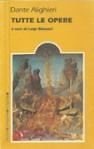 Tutte le opere - Dante Alighieri