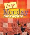 Easy Monday Crosswords - Peter Gordon