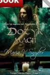 Dotyk magii - Maria V. Snyder