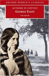 George Eliot (Authors in Context) - Tim Dolin