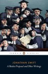 A Modest Proposal and Other Writings (Penguin Classics) - Jonathan Swift, Carole Fabricant
