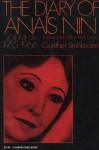 Diary of Anais Nin Volume 6 1955-1966: Vol. 6 (1955-1966) - Anaïs Nin