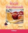 Rosh Hashanah - Julie Murray