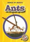 Ants - Emily K. Green