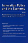 Innovation Policy and the Economy, Volume 2 - Adam B. Jaffe, Josh Lerner