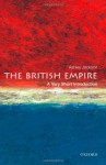 The British Empire: A Very Short Introduction - Ashley Jackson