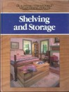 Shelving and Storage (Build-It-Better-Yourself Woodworking Projects) - Nick Engler
