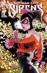 Gotham City Sirens Volume #5: Out of the Pest (Gotham City Sirens) - Paul Dini, Guillem March, Tomeu Morey, Steve Wands