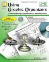 Using Graphic Organizers, Grades 5 - 6 - Alison Smith, Marilyn K. Smith