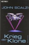 Krieg der Klone (Old Man's War, #1) - John Scalzi, Bernhard Kempen