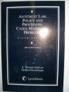 Antitrust Law, Policy, And Procedure: Cases, Materials, Problems - Herbert Hovenkamp