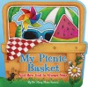 My Picnic Basket: And How God Is Always Near - Mary Manz Simon, Kristina Fenimore