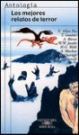 Los Mejores Relatos De Terror/the Best Stories of Terror (Short Stories) - Mauricio Molina, Ediciones Santillana