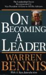 On Becoming a Leader - Warren G. Bennis