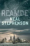 Reamde: A Novel (Slipcased Edition) - Neal Stephenson
