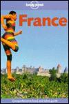 France - Steven Fallon, Daniel Robinson, Lonely Planet