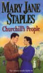 Churchill's People - Mary Jane Staples