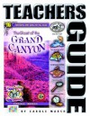The Ghost of the Grand Canyon: Teacher's Guide - Carole Marsh