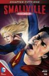 Smallville: Argo, Part 7 - Bryan Q. Miller, Daniel HDR, Rex Lokus, Cat Staggs
