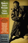 The World's Finest Mystery and Crime Stories: 4: Fourth Annual Collection - Ed Gorman