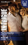 Mills & Boon : Intrigue Duo/Top Gun Guardian/Nanny 911 - Carol Ericson, Julie Miller