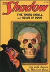 """The Third Skull"" & ""Realm Of Doom"" (The Shadow Volume 37) - Walter B. Gibson, Maxwell Grant"