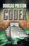 Codex (Suspense) (French Edition) - Douglas Preston, Lincoln Child
