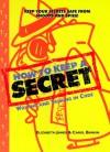 How to Keep a Secret - Elizabeth James