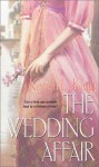 The Wedding Affair - Karen L. King, Karen L. King