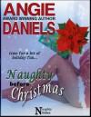 Naughty Before Christmas - Angie Daniels